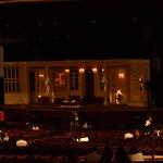 Bild från Auditorio Araujo Vianna Theater