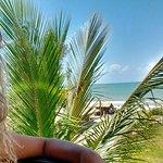 Foto de Pousada Oceano Flat