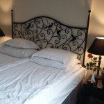 Foto de L'Ermitage Hotel
