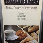 صورة فوتوغرافية لـ Baristas