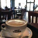 Caffe Nero - Fareham