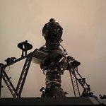 Photo of Akashi Municipal Planetarium