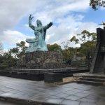 Photo of Nagasaki Peace Park