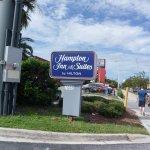 Foto de Hampton Inn Orlando International Drive/Convention Center