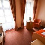 Photo de Hotel Paradies