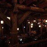 Photo de Blue Lagoon Restaurant - Disneyland Paris