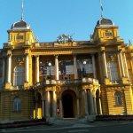 Foto de Croatian National Theatre in Zagreb