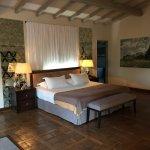 Foto de Hotel Le Vallon de Valrugues & Spa