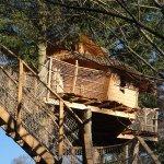 Cabane familiale du Jardin de pierre