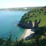 Les plus hautes falaises de Bretagne