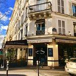 Photo of Le Latin Saint-Germain