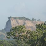 Kassapa Lions Rock Foto