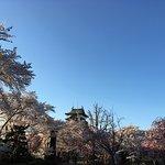 Photo of Takashima Castle