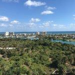 View of Jupiter Island