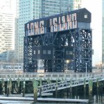 Photo de Gantry Plaza State Park