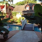 Foto de La Sorgente Hotel Posada