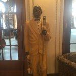 SCALA RESTAURANT - Art Deco Hotel Montana Foto