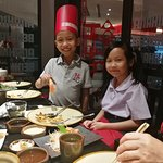 Foto de Benihana at AVANI Pattaya