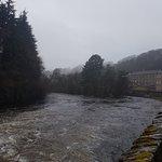 Foto van New Lanark Mill Hotel