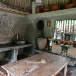 Traditional Cooking Class Venue.