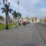 Photo of Presidential Palace (Palacio de Gobierno)