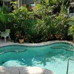 Foto de Ambrosia Key West Tropical Lodging