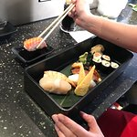 Foto de Sushi Rio
