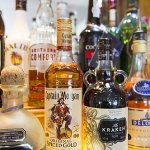 Our range of Rum and Whiskey continues to grow!