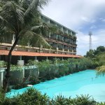 Wonderful stay! Free shuttle to Geger beach and Bali collection is definitely a wow factor. Book