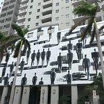 Fortune House Hotel Suites resmi