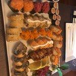صورة فوتوغرافية لـ Fuego Grill And Sushi Bar