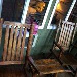 Narrow Gauge Inn Foto