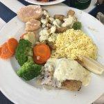 Photo of Bertha's Restaurant