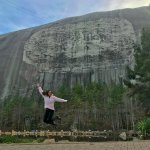Stone Mountain Carving의 사진