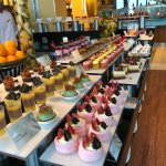 Desserts and pastries are very photogenic:)
