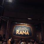 Foto van Rana