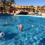 Photo de Amwaj Oyoun Hotel & Resort