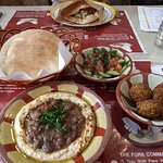 Photo of Tala Hummus and Falafel