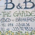 Foto de B&B The Garden