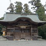 Photo of Kengun Shrine