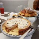 """un altra sontuosa torta alla """" stracciatella"""""""