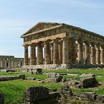 Archaeological Park of Paestum