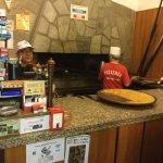 Bild från Pizzeria 7 Nani