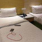 Foto de Hotel Krishna Plaza New Delhi