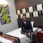 Foto de Baiyoke Boutique Hotel