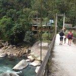 Photo de Hotel La Cabana Machu Picchu