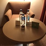 Holiday Inn Moscow Lesnaya Foto