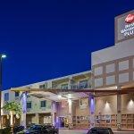 Best Western Plus Rockwall Inn & Suites - Rockwall Bela Harbour is 2 miles west of the hotel.