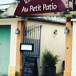 Au Petit Patio