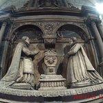 Chichester & Lady Chichester Carrickfergus St Nicholas Church